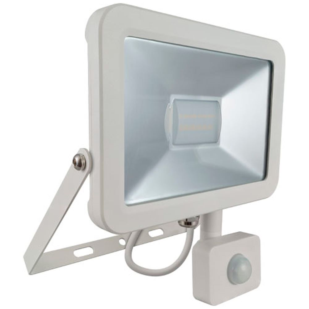 Atlas Mini Floodlight IP66 10W 900lm-10345