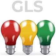 Traditional Colourglazed GLS