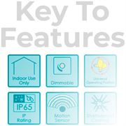 Key-To-Features