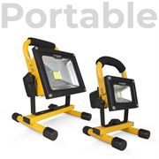 Phoebe LED Portable