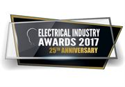 Crompton Lamps 2017 Electrical Industry Awards