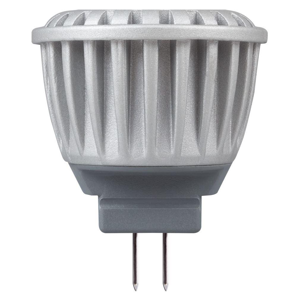 5747 led mr11 3 5w 12v 4000k gu4 crompton lamps ltd. Black Bedroom Furniture Sets. Home Design Ideas
