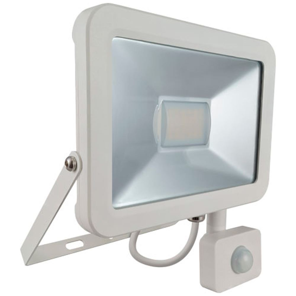 Atlas Mini Floodlight IP66 10W 900lm-10383
