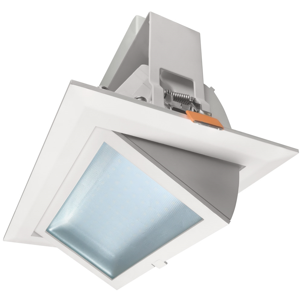 Gaia LED Recessed Flicker Free Wall-Washer-7291