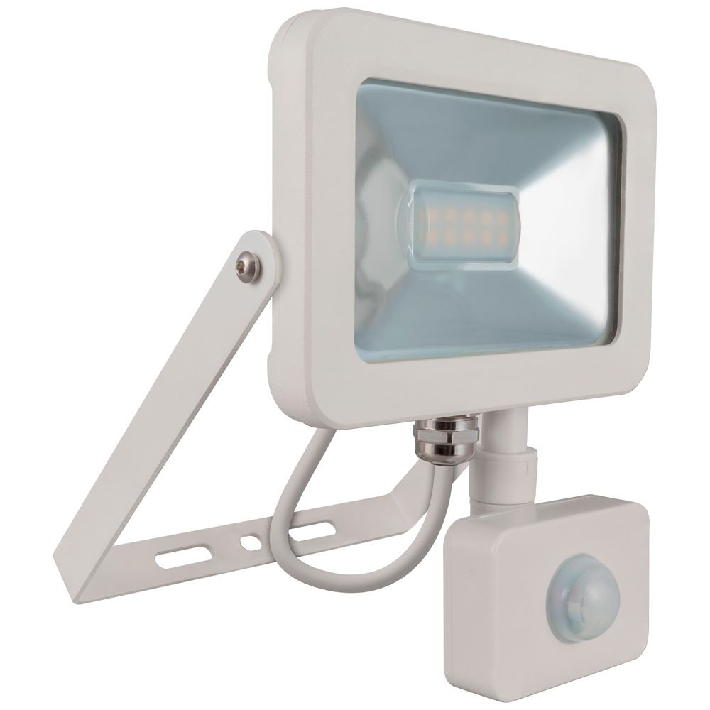 Atlas Mini Floodlight IP66 10W 900lm-10321