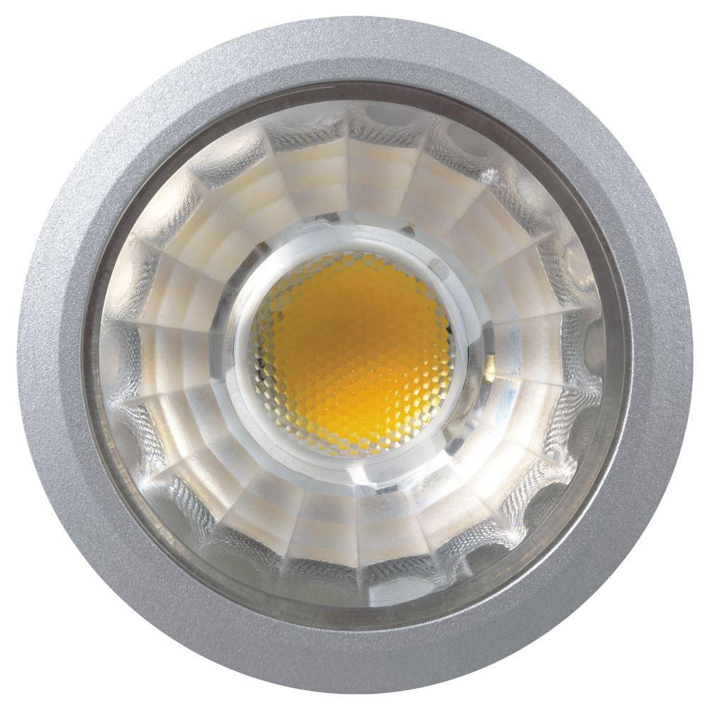 lgu105wwcob led gu10 cob 5w 3000k crompton lamps ltd. Black Bedroom Furniture Sets. Home Design Ideas