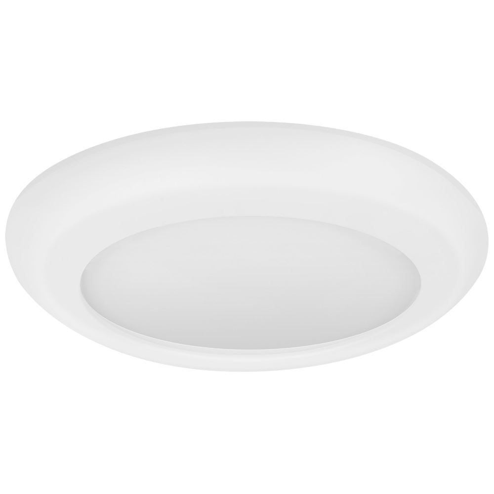12172 - Atlanta Slim-Line Universal Fixing Dimmable Downlight 6.5W 3000K