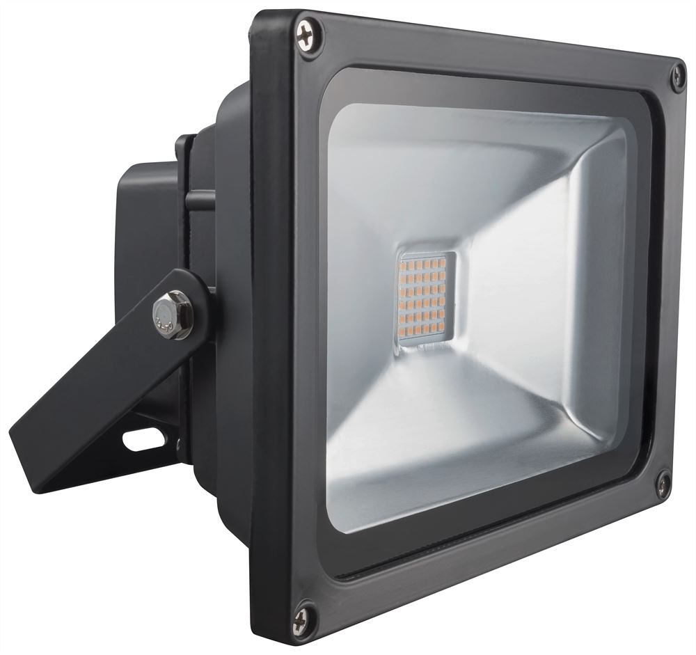 PHT20WFL - LED Floodlight 20W 4000K
