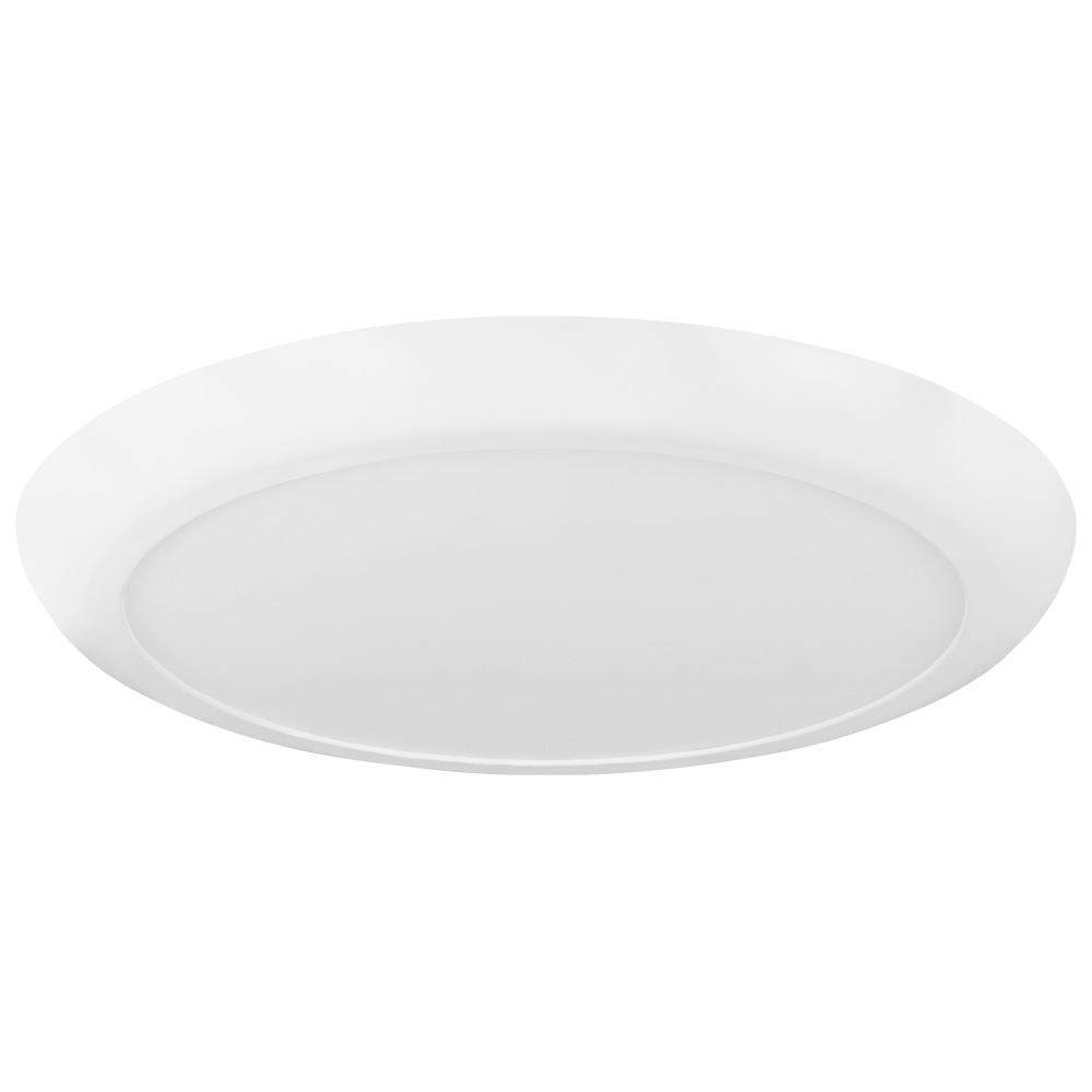 12202 - Atlanta Slim-Line Universal Fixing Dimmable Downlight 18.5W 4000K