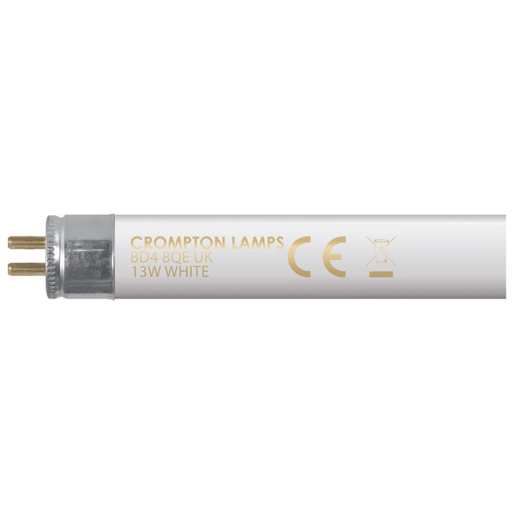 FT2113W - Fluorescent T5 Halophosphate 13W 3500K G5