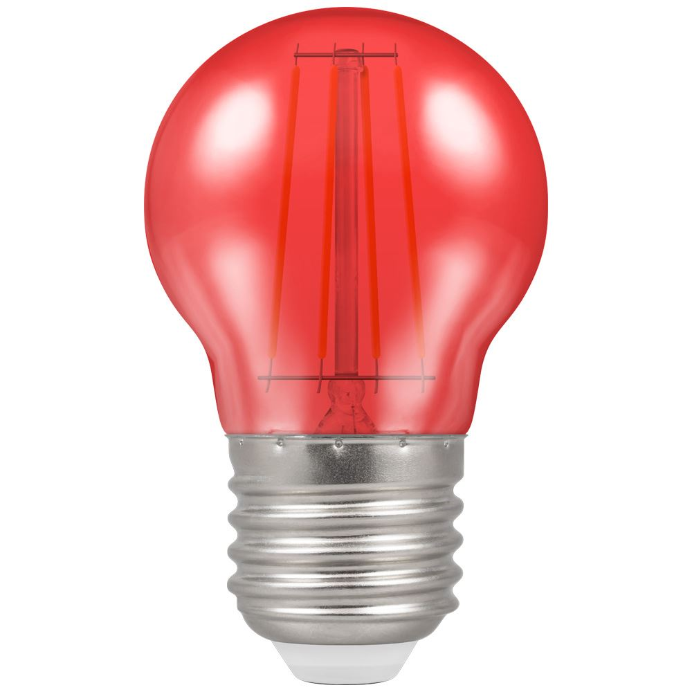 Round-Filament-Harlequin-Red-LED-4W-ES-9844