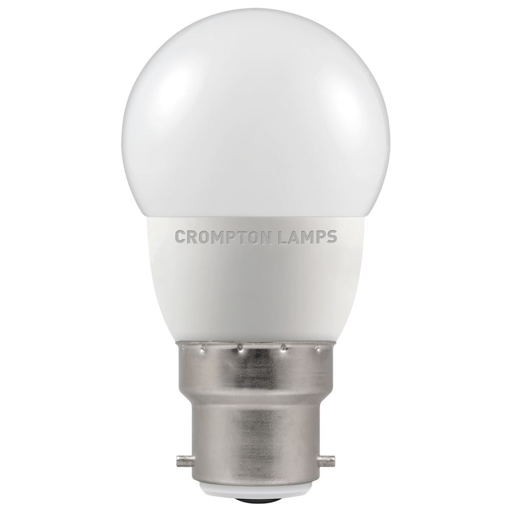 Round-LED-5.5W-Opaque-4000K-BC-6225