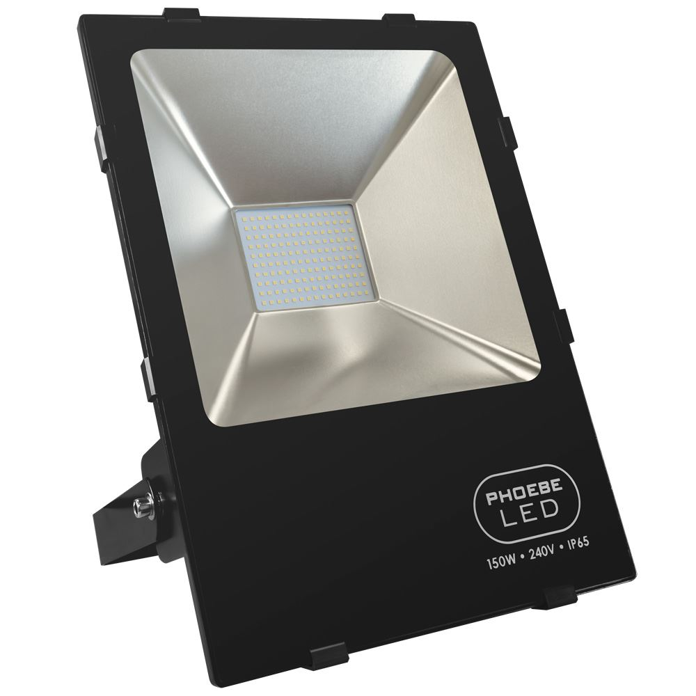 Atlas LED Floodlight Commercial 150W 5000K-11004