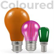 Decorative Coloured