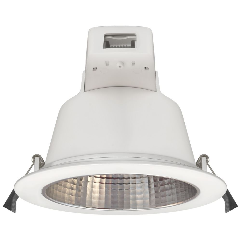 Plato LED Recessed Dimmable Downlight 25W CCT