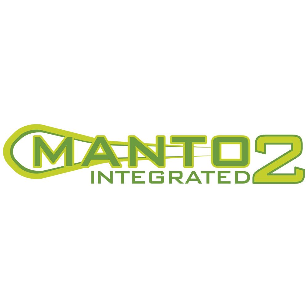 11052 - Manto Integrated 2 LED Non-Corrosive 4ft 40W-4