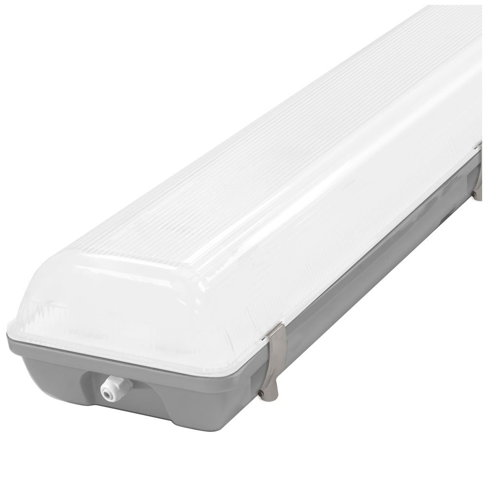 11052 - Manto Integrated 2 LED Non-Corrosive 4ft 40W-2