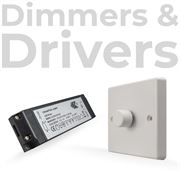 LED Dimmers and Drivers