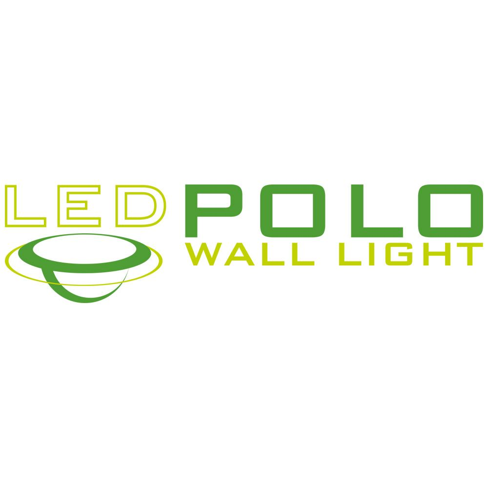 LED-Polo-Wall-Light-Logo