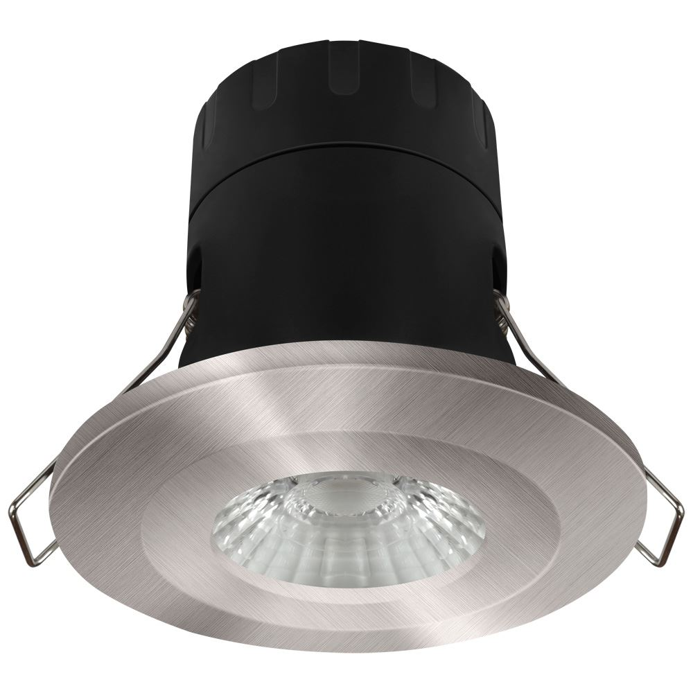 11281 - Firesafe Eco LED Downlight All-in-One Dimmable 6W 4000K