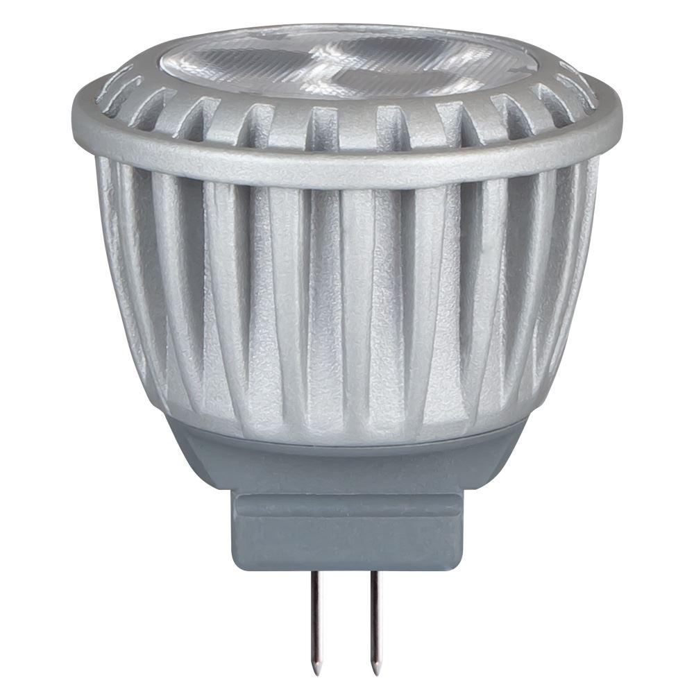5747 Led Mr11 35w 12v 4000k Gu4 Crompton Lamps Ltd 4w Fluorescent Lamp Driver