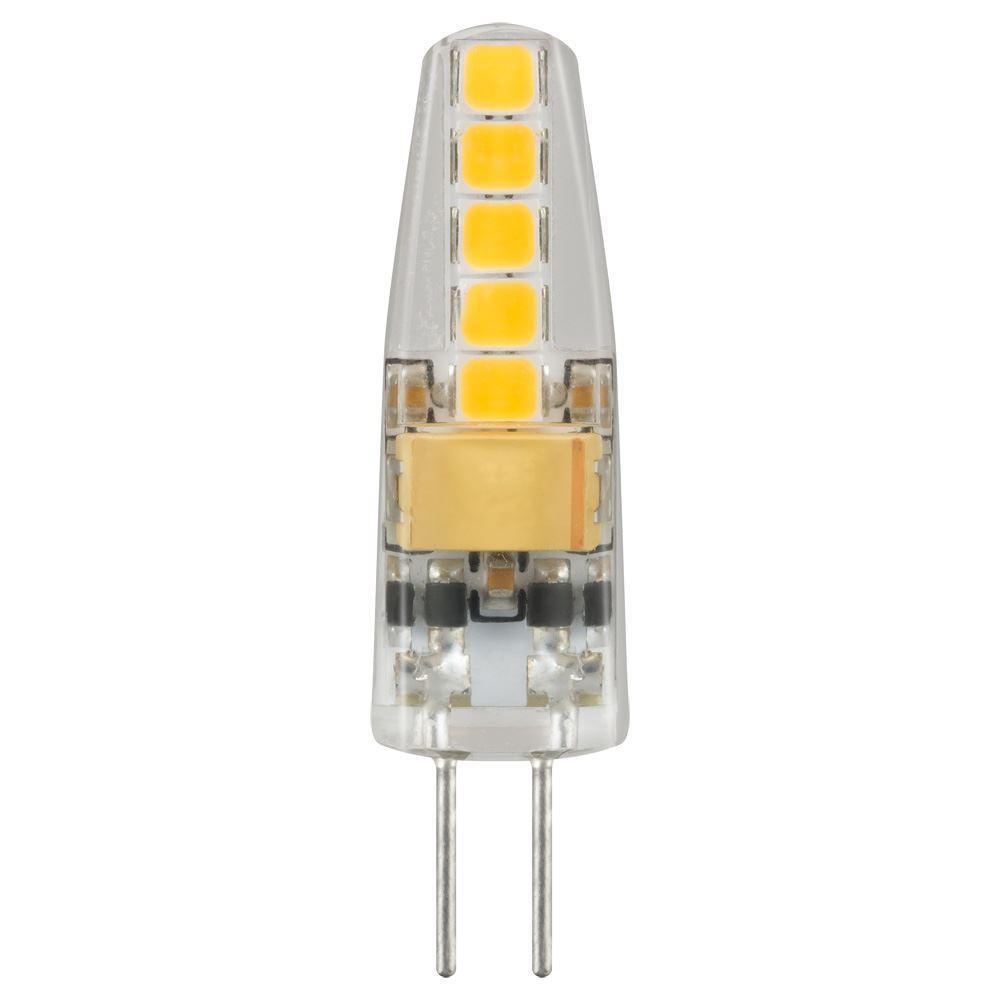 7093 led g4 2w 12v 2700k crompton lamps ltd. Black Bedroom Furniture Sets. Home Design Ideas