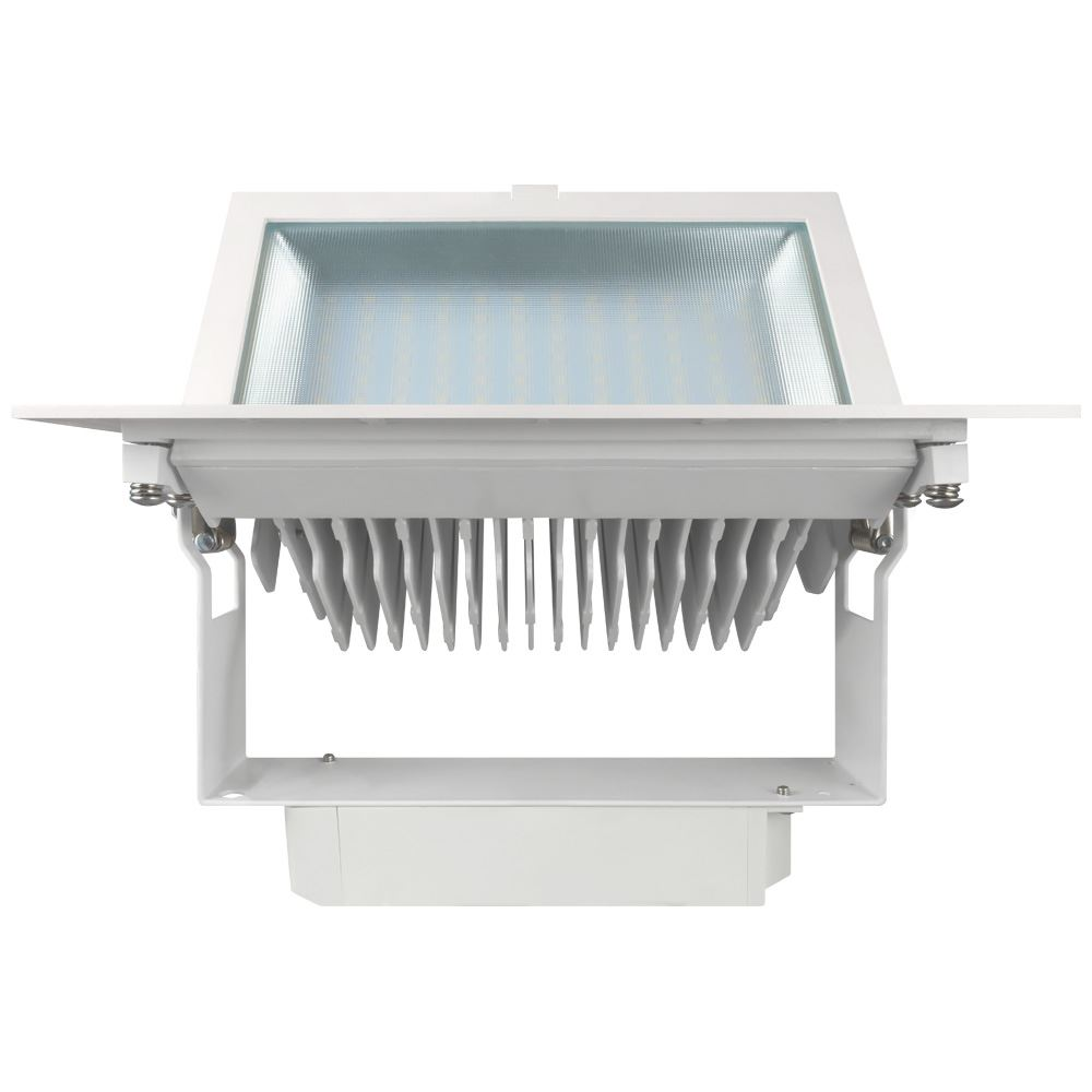 Gaia LED Recessed Flicker Free Wall-Washer-7291-4