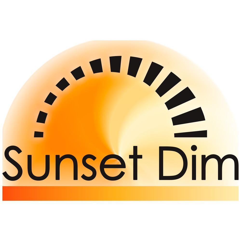 9981 Iris Sunset Dim Led Adjustable Downlight 11 5w