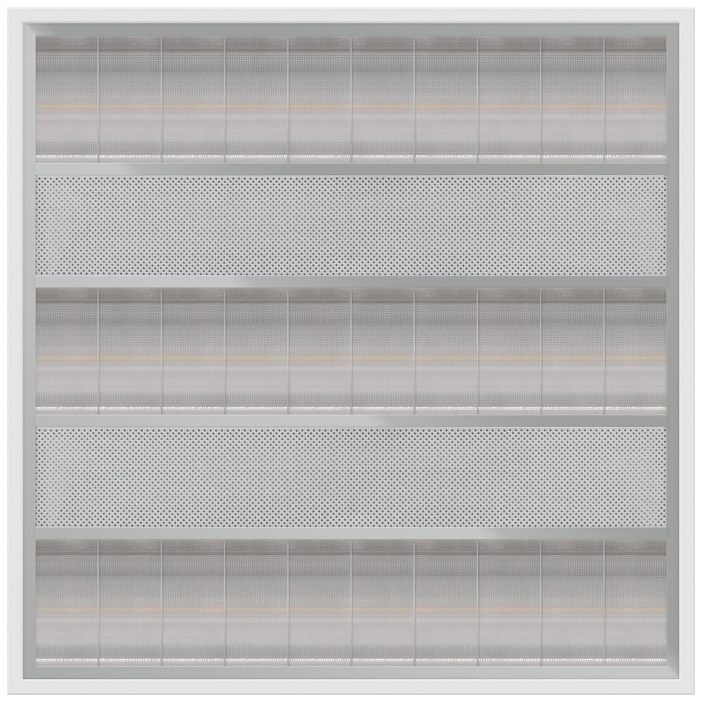 6478 - Galanos LED Decorative Panel 33W