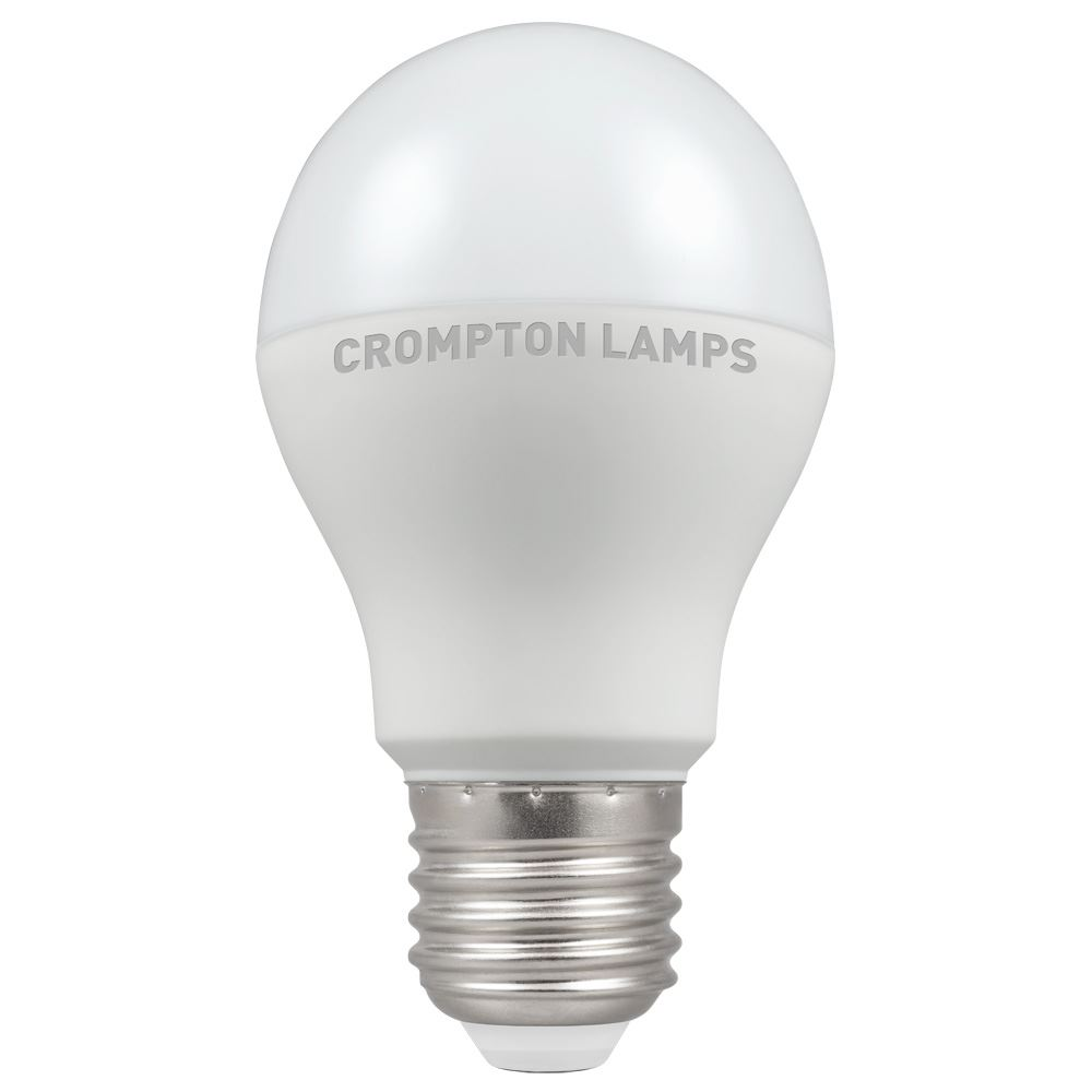 7529 - LED GLS Thermal Plastic 14W Dimmable 2700K ES-E27
