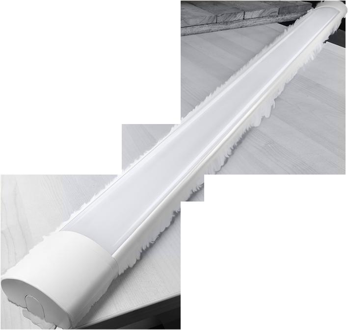 Crompton Lamps 12240 LED Batten 60W 1500mm Standard